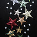 Origami stars...
