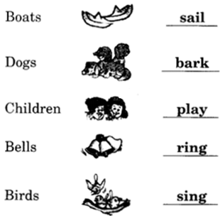 NCERT Solutions for Class 2 English Chapter 3 Padding-Pool - Learn CBSE