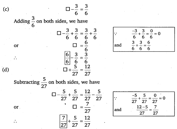 NCERT Solutions for Class 6 Maths Chapter 7 Fractions 72