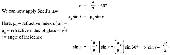 CBSE Sample Papers for Class 12 Physics Paper 5 8