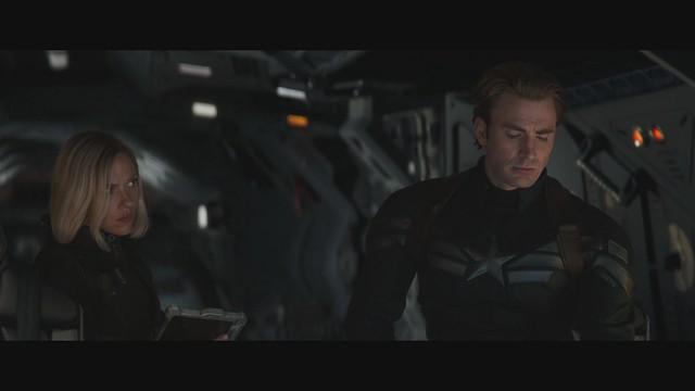 Avengers Endgame trailer 1 screencap 24