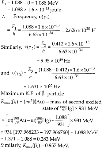 NCERT Solutions for Class 12 Physics Chapter 13 Nucle 43