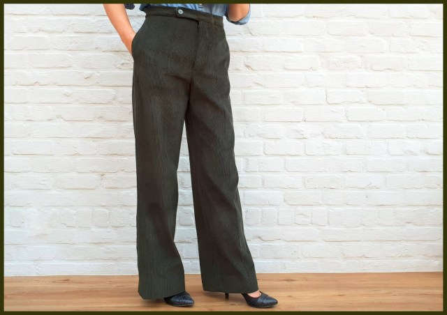 hollywood trousers 1