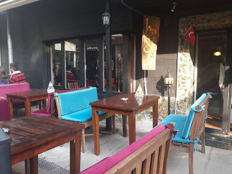 hangah cafe
