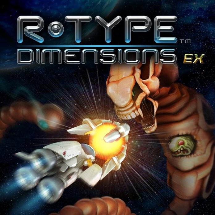 R-Type Dimensions EX