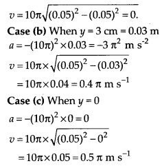NCERT Solutions for Class 11 Physics Chapter 14 Oscillation 34