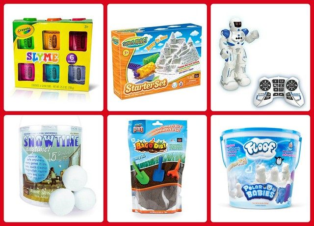 Gifts For The Whole Family From Play Visions