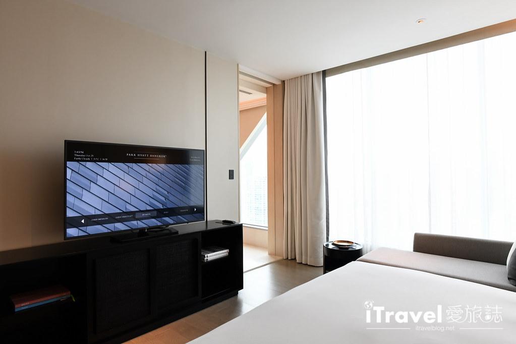 曼谷柏悅飯店 Park Hyatt Bangkok (42)