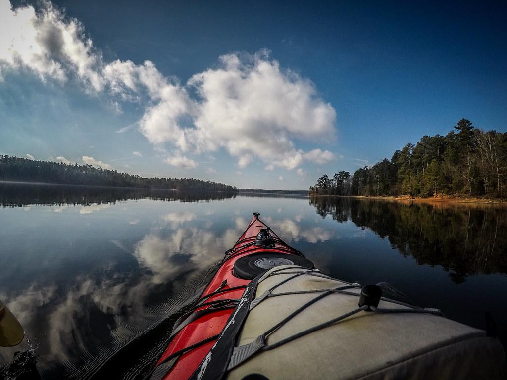 Clark Hill Reservoir-4