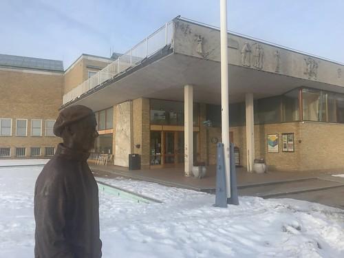 Östergötlands museum håller öppet en månad till. Sedan är det dags för storrenovering.