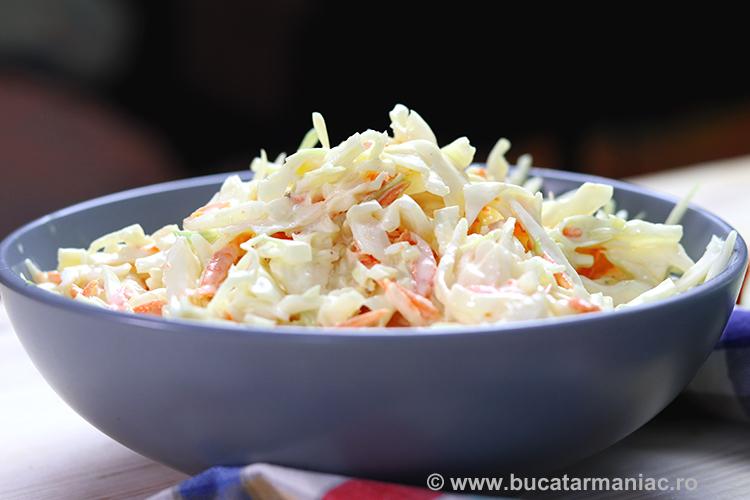 salata coleslaw blog