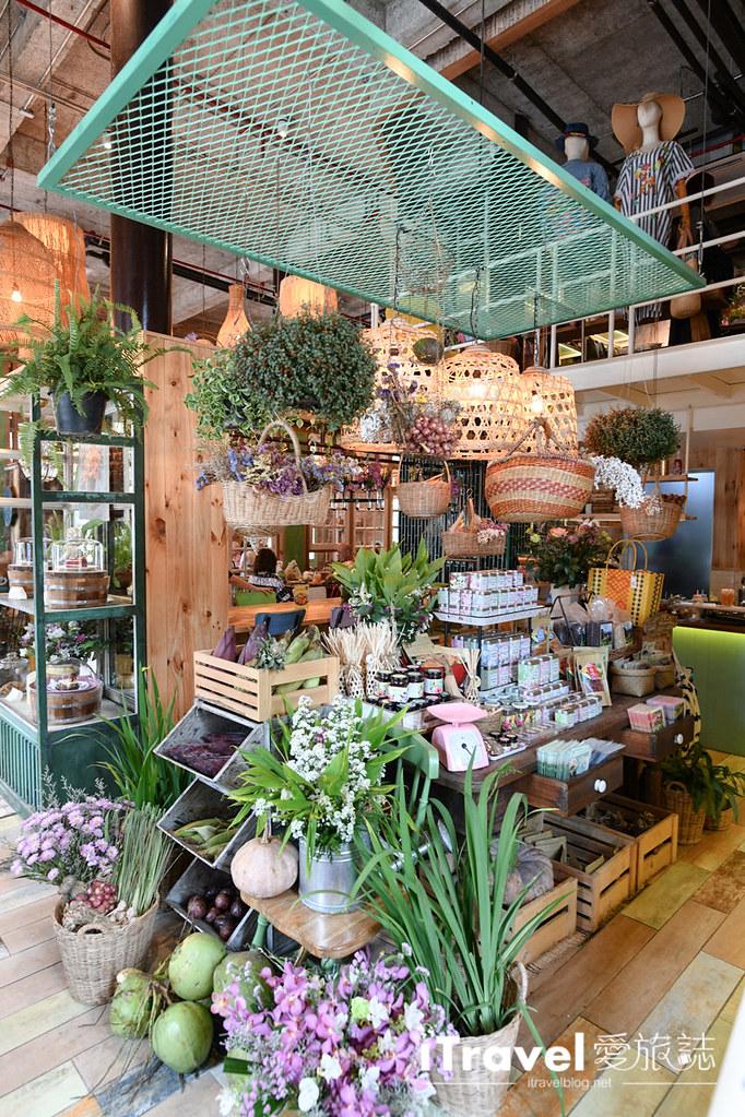 清邁美食餐廳 Ginger Farm Kitchen (16)