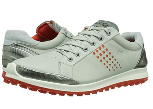 ECCO Biom Hybrid 2 Golf Shoes-6