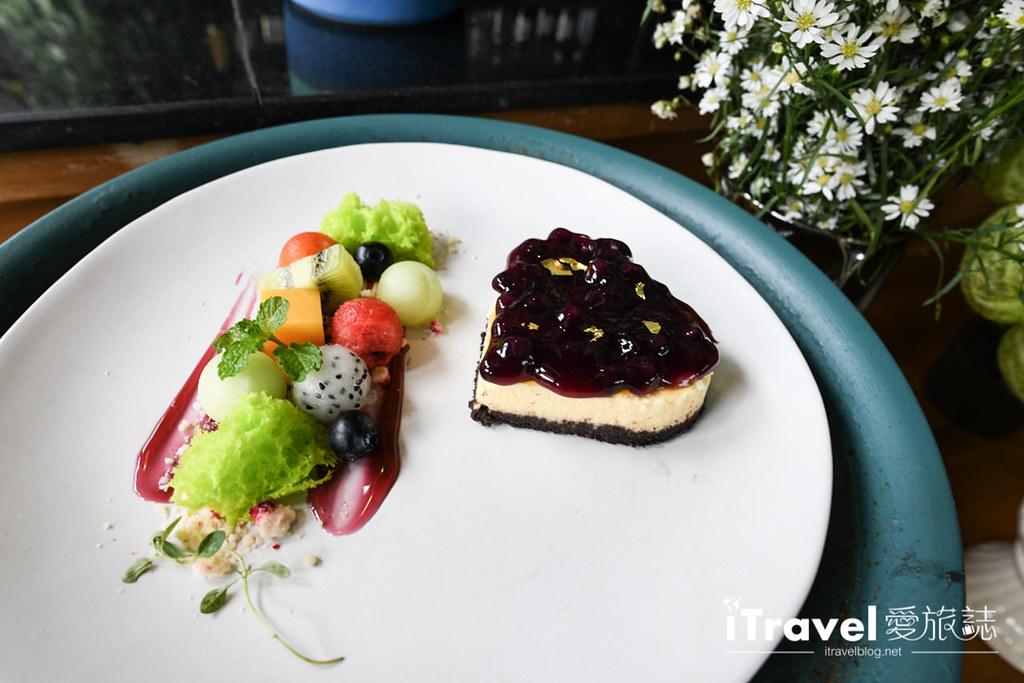 清邁餐廳推薦 TIME Riverfront Cuisine & Bar (40)