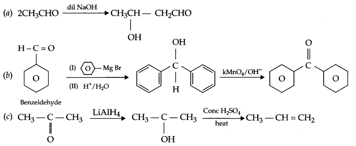 CBSE Sample Papers for Class 12 Chemistry Paper 2 Q.18