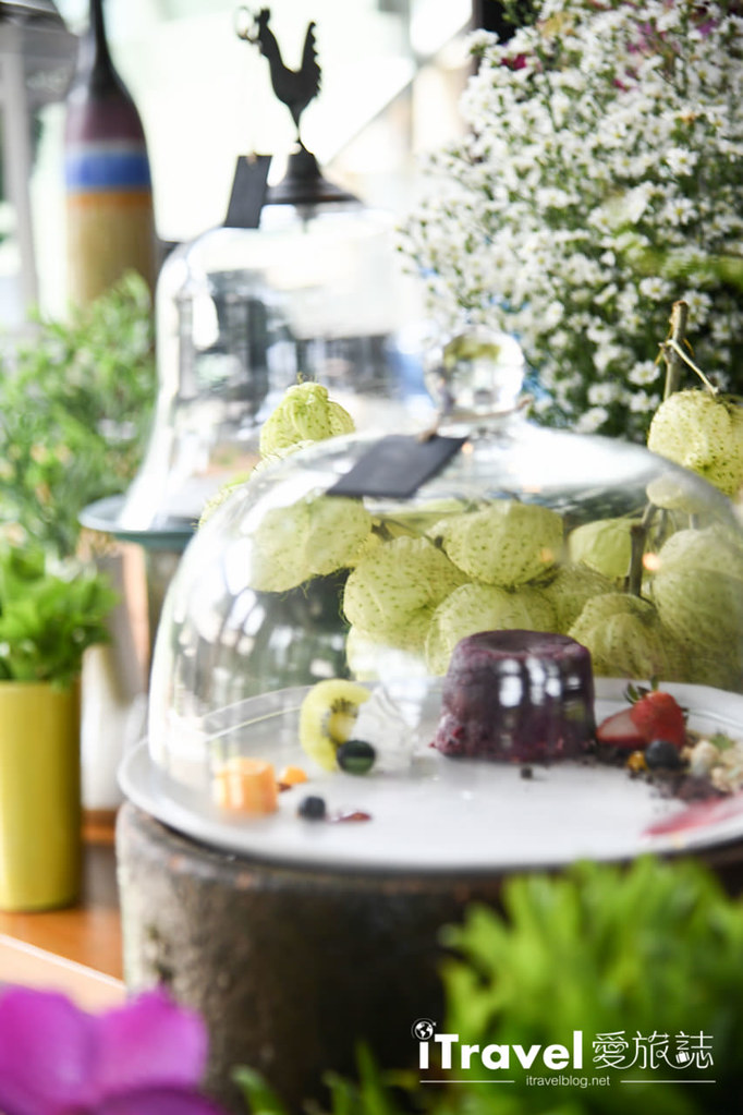 清邁餐廳推薦 TIME Riverfront Cuisine & Bar (13)