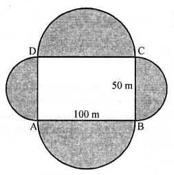 RD Sharma Class 10 Solutions Chapter 13 Areas Related to Circles Ex 13.4 - 10