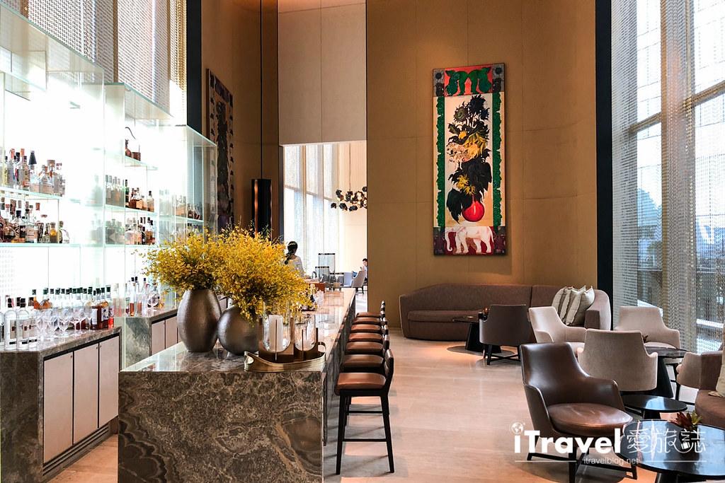 曼谷柏悅飯店 Park Hyatt Bangkok (85)