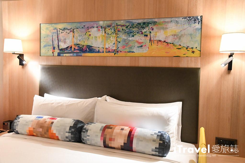 北投雅樂軒飯店 Aloft Taipei Beitou (48)