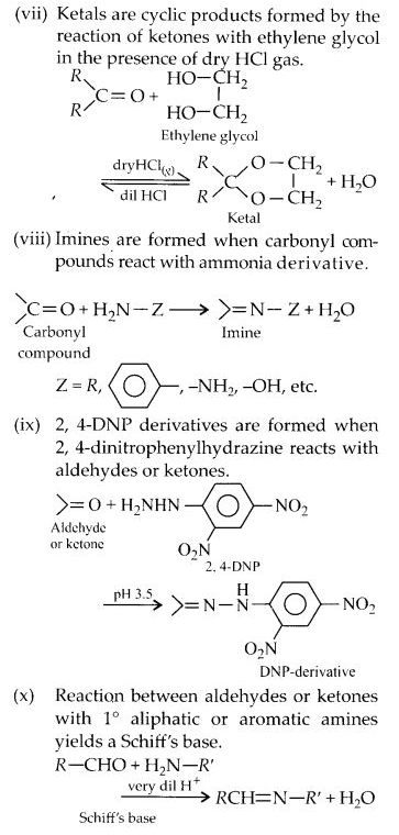 byjus class 12 chemistry Chapter 12 Aldehydes, Ketones and Carboxylic Acids e1B