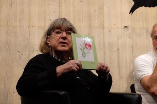 Marianne Wik – Gå med mig (dikter)