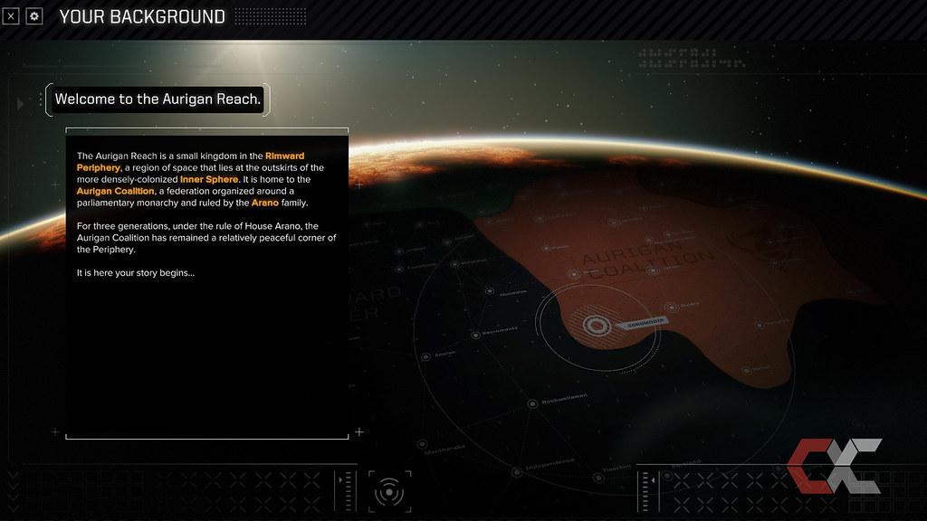 Battletech Review - OverCluster 02