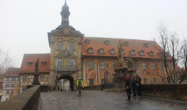 CityHall of Bamberg