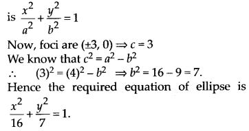 NCERT Solutions for Class 11 Maths Chapter 11 Conic Sections 30