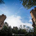 Las tres torres