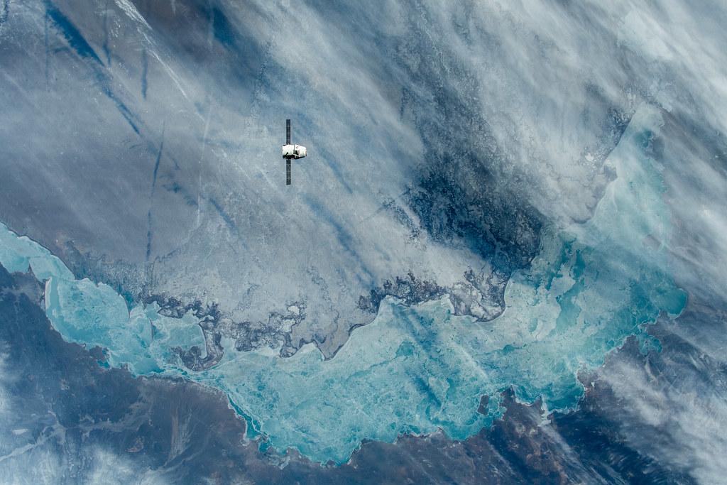 SpaceX Dragon 16