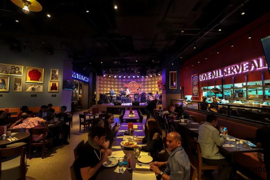 HARD ROCK CAFE MANILA S MAISON CONRAD (9 of 19)