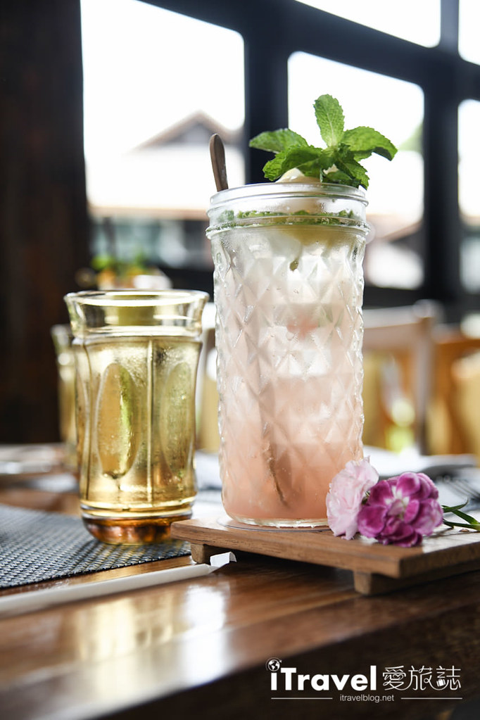 清邁餐廳推薦 TIME Riverfront Cuisine & Bar (22)