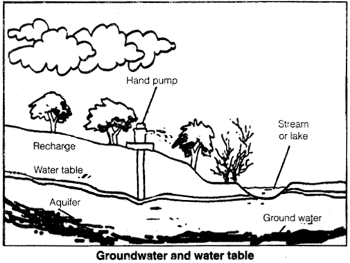 ncert solutions for class 7 science chapter 16 water a precious resource