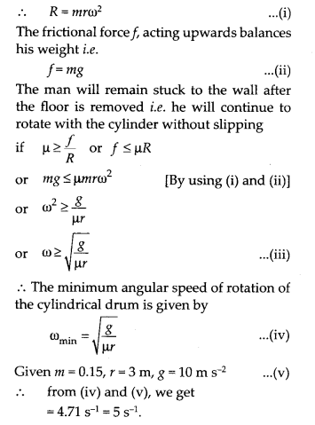 NCERT Solutions for Class 11 Physics Chapter 5 Law of Motion 43