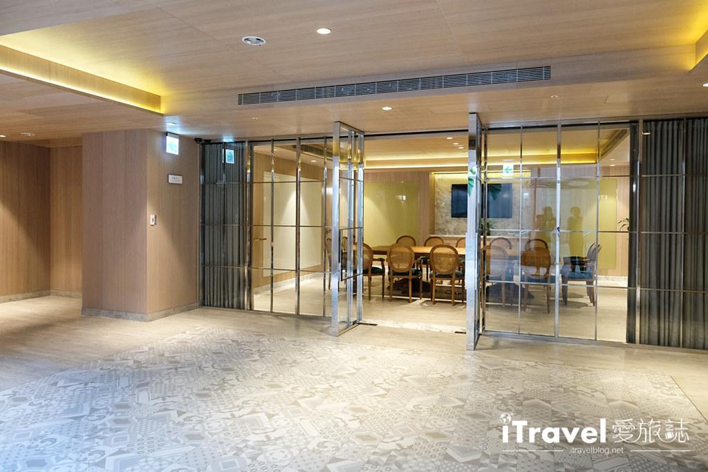 台中薆悅酒店五權館 Inhouse Hotel Grand (79)