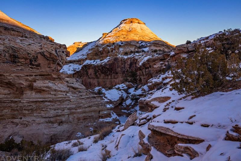 Dome Canyon