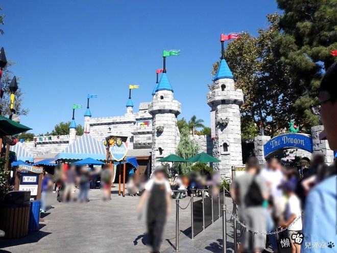 加州樂高樂園