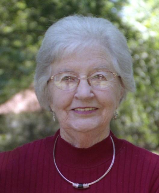 Nina Ruth Snellgrove 2004