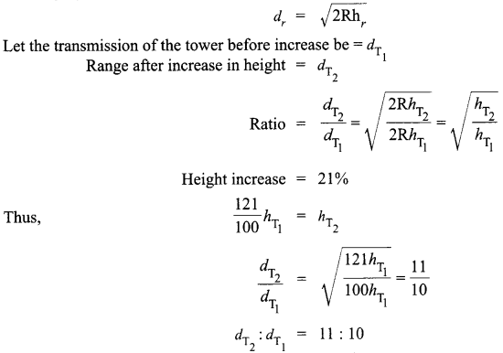 CBSE Sample Papers for Class 12 Physics Paper 2 14