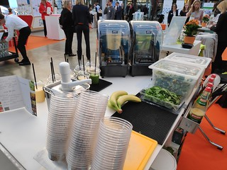 Smoothie Catering, mobile Smoothiebar Düsseldorf
