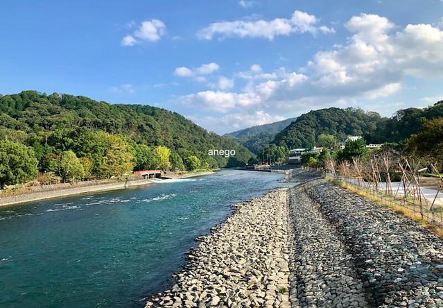 宇治川 河川