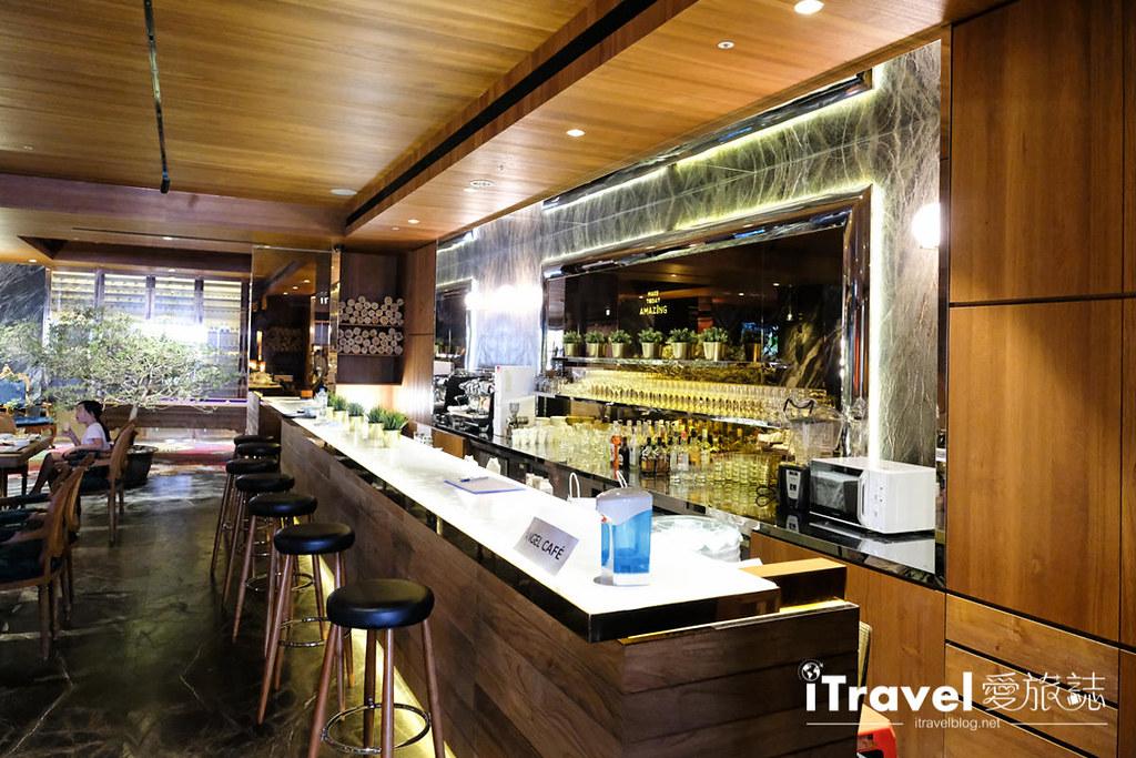 台中薆悅酒店五權館 Inhouse Hotel Grand (52)