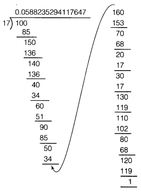NCERT Solutions for Class 9 Maths Chapter 1 Number Systems 12