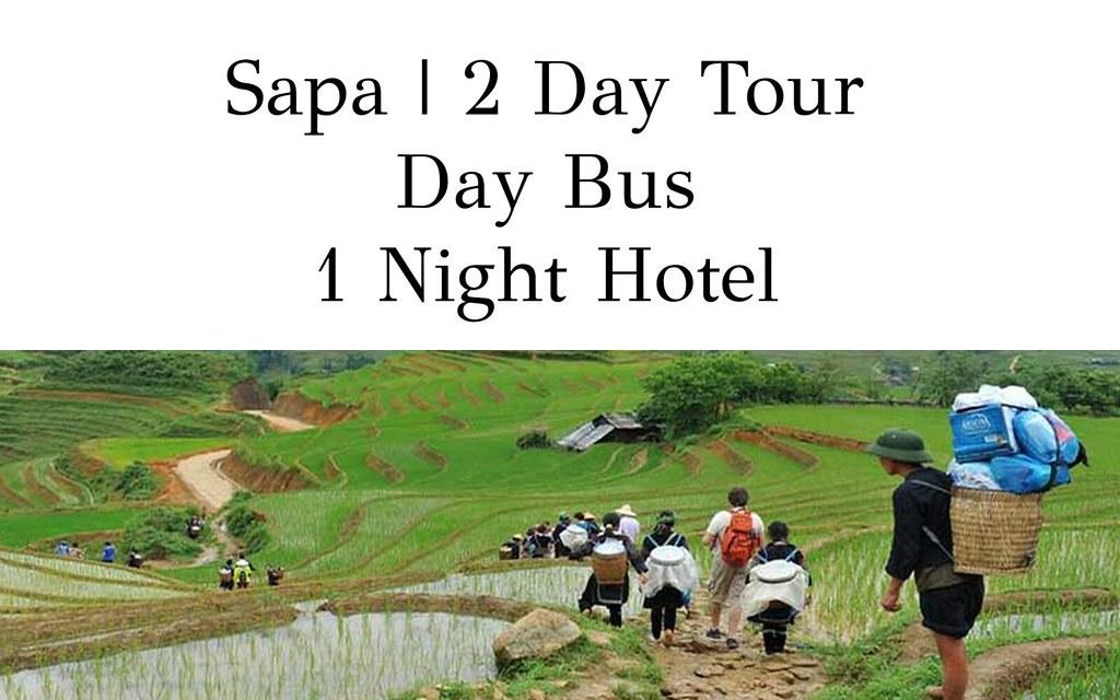 2 day tour