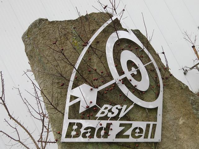 Weihnachtturnier Bad Zell  28.12.18