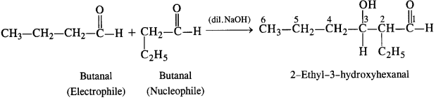 NCERT Solutions for Class 12 Chemistry Chapter 12 Aldehydes, Ketones and Carboxylic Acids e9a