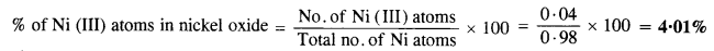 NCERT Solutions for Class 12 Chemistry Chapter 1 The Solid State 22