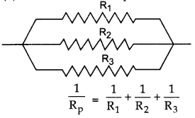 RBSE Solutions for Class 10 Science Chapter 10 Electricity Current AS Q14a