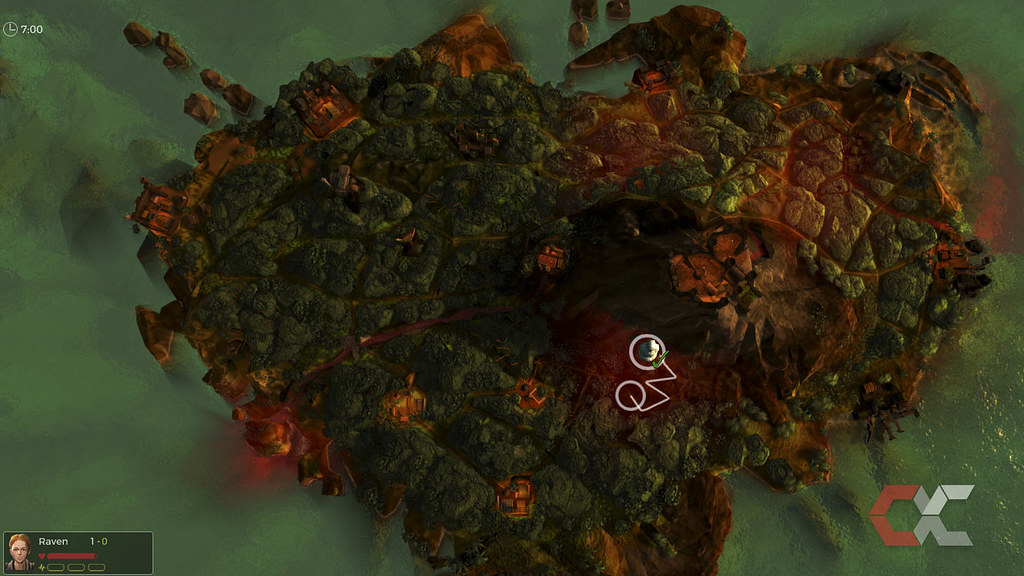 Jagged Alliance Rage! Review - OverCluster 07