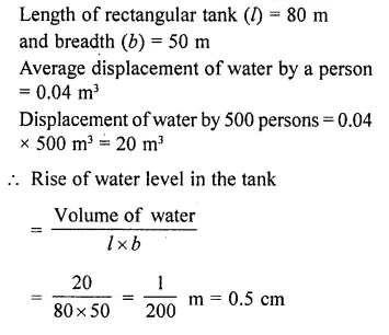 RD Sharma Class 10 Solutions Chapter 14 Surface Areas and Volumes Ex 14.1 41